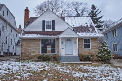 1720 Preyer Ave, Cleveland Heights, OH 44118 - MLS#: 4059662