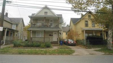 1225 E 71st Street, Cleveland, OH 44103 - #: 4059704