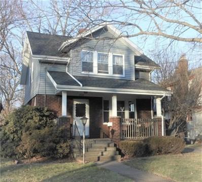 1503 Huguelet St, Akron, OH 44305 - MLS#: 4059718