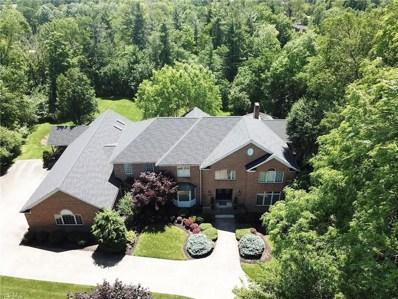1758 Four Seasons Dr, Akron, OH 44333 - MLS#: 4059749