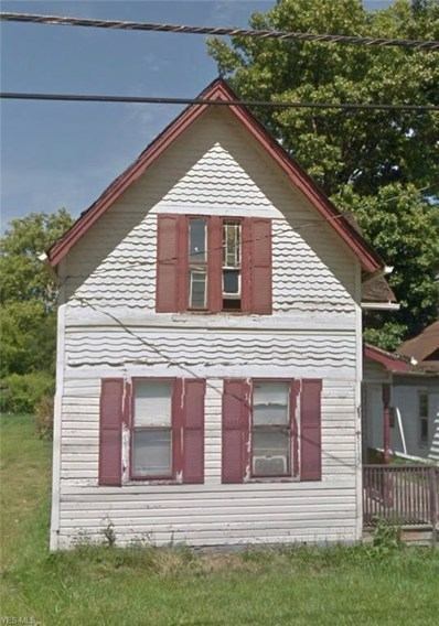 5115 Hamm Ave, Cleveland, OH 44127 - MLS#: 4059798