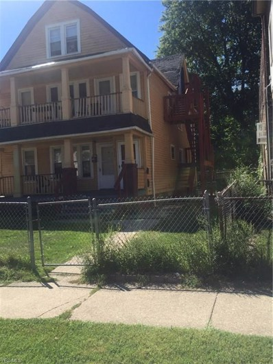 618 E 117th Street, Cleveland, OH 44108 - #: 4059855