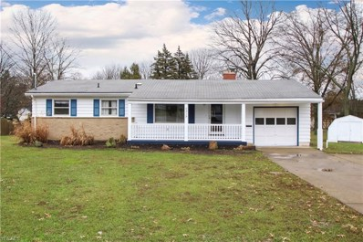 5313 Linger Place, Youngstown, OH 44514 - #: 4059860