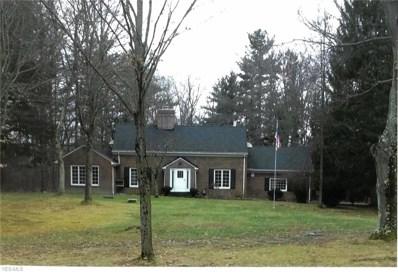 3674 W Whitethorn Cir, Richfield, OH 44286 - MLS#: 4059886