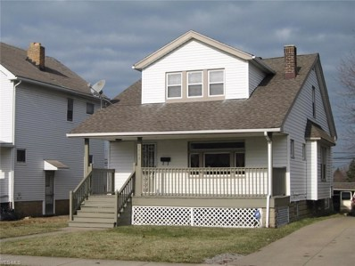 9503 Plymouth Ave, Garfield Heights, OH 44125 - MLS#: 4059904