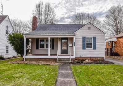3722 11th St SOUTHWEST, Canton, OH 44710 - MLS#: 4059914