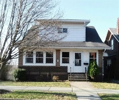 1420 Orchard Avenue, Steubenville, OH 43952 - #: 4059920