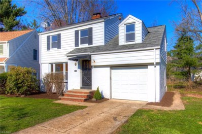 1371 Grantleigh Rd, South Euclid, OH 44121 - MLS#: 4059927