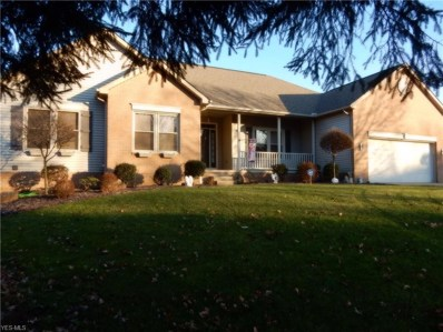 7324 Sugarwood Rd NORTHEAST, Canton, OH 44721 - MLS#: 4059955