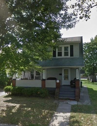 2634 Apple Ave, Lorain, OH 44055 - MLS#: 4060067