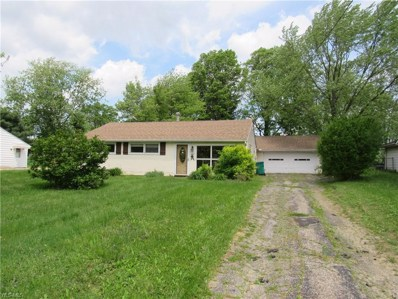 1887 Hillsdale Drive, Twinsburg, OH 44087 - #: 4060086