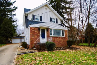 2878 Lodge Ave, Silver Lake, OH 44224 - MLS#: 4060109