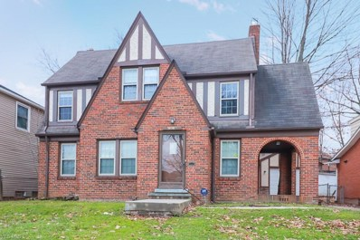 3898 Washington Blvd, University Heights, OH 44118 - MLS#: 4060110