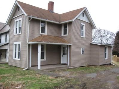 524 E Perry Street, Salem, OH 44460 - #: 4060180