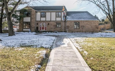 23943 Stonehedge Drive, Westlake, OH 44145 - #: 4060190