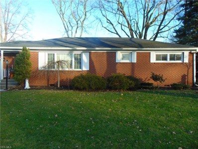 526 Washington Avenue, Huron, OH 44839 - #: 4060212