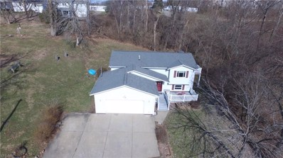 122 Hickman Avenue, St. Clairsville, OH 43950 - #: 4060256