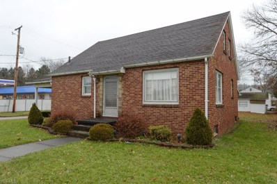 621 E Lincolnway, Minerva, OH 44657 - MLS#: 4060288