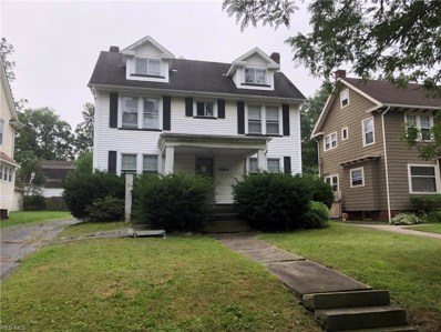 3180 Sycamore Rd, Cleveland Heights, OH 44118 - MLS#: 4060300