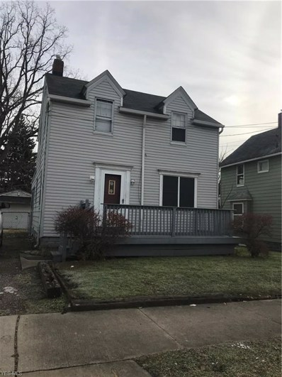2317 20th St SOUTHWEST, Akron, OH 44314 - MLS#: 4060362