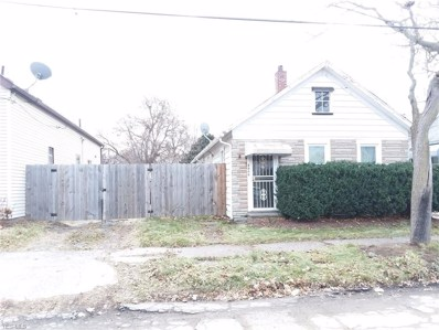5906 Gertrude Ave, Cleveland, OH 44105 - MLS#: 4060397