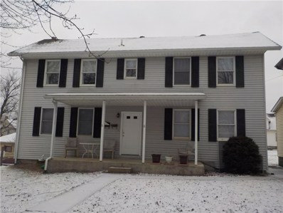 1205 Pershing Road, Zanesville, OH 43701 - #: 4060411