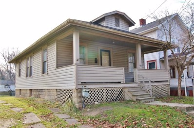 936 Pershing Rd, Zanesville, OH 43701 - MLS#: 4060548