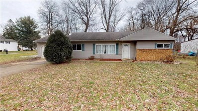 1887 Paisley Rd, Madison, OH 44057 - MLS#: 4060650