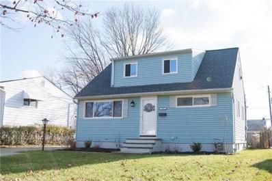 16391 Holland Rd, Brook Park, OH 44142 - MLS#: 4060653