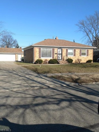 19499 Hathaway Ln, Warrensville Heights, OH 44122 - MLS#: 4060726