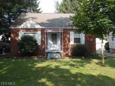 34 Woolf Ave, Akron, OH 44312 - MLS#: 4060783