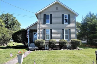 4277 Tallmadge Rd, Rootstown, OH 44272 - MLS#: 4060791