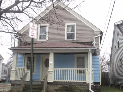 385 E 163rd St, Cleveland, OH 44110 - MLS#: 4060807
