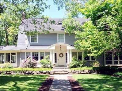 2238 Devonshire Dr, Cleveland Heights, OH 44106 - MLS#: 4060827