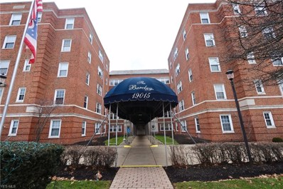19015 Van Aken Boulevard UNIT 416, Shaker Heights, OH 44122 - #: 4060878