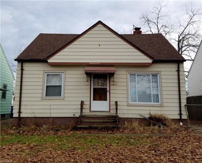 4431 Fulton Rd, Cleveland, OH 44144 - MLS#: 4060922