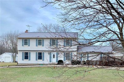 6110 Stow Rd, Hudson, OH 44236 - MLS#: 4060961