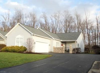 210 Palmer Circle NE, Howland, OH 44484 - #: 4061057
