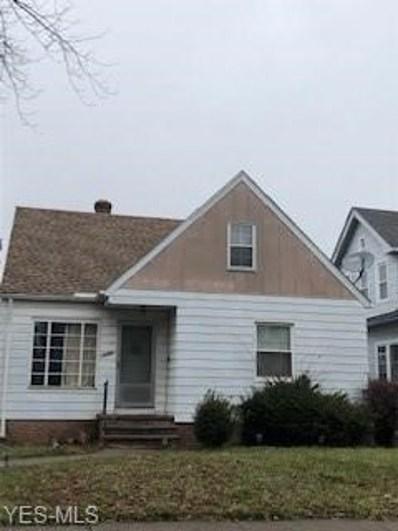 10621 Vernon Ave, Garfield Heights, OH 44125 - MLS#: 4061088