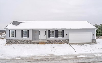 922 Cabot Dr, Canal Fulton, OH 44614 - MLS#: 4061146