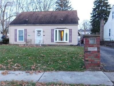 1927 Tudor Street, Cuyahoga Falls, OH 44221 - MLS#: 4061172
