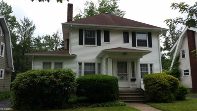 1525 Parkhill Rd, Cleveland Heights, OH 44121 - MLS#: 4061185