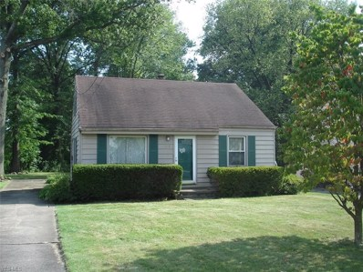 275 Afton Ave, Youngstown, OH 44512 - MLS#: 4061233