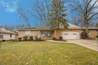 2434 Shady Ln, Seven Hills, OH 44131 - MLS#: 4061250