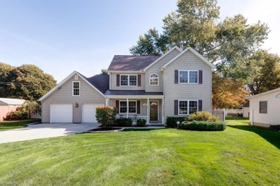 728 Bowhall Rd, Painesville Township, OH 44077 - MLS#: 4061265