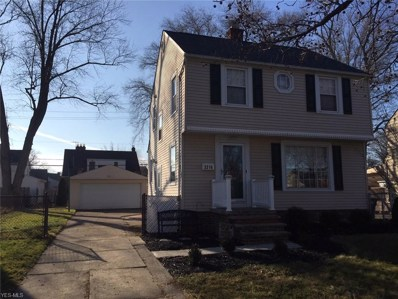 3316 W 155th St, Cleveland, OH 44111 - MLS#: 4061475