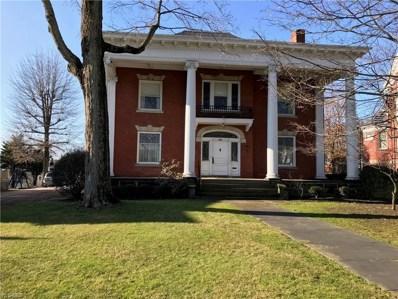 520 N Chestnut Street, Barnesville, OH 43713 - MLS#: 4061480