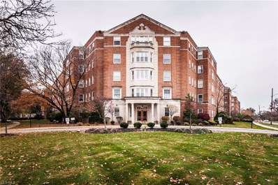 13800 Fairhill Road UNIT 114, Shaker Heights, OH 44120 - #: 4061483