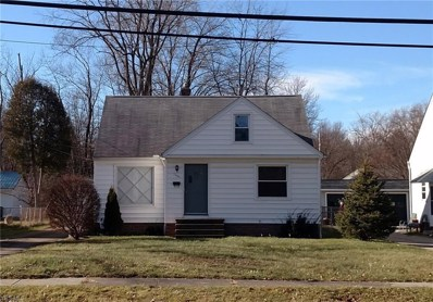 7634 Mapleway Dr, Olmsted Falls, OH 44138 - MLS#: 4061485