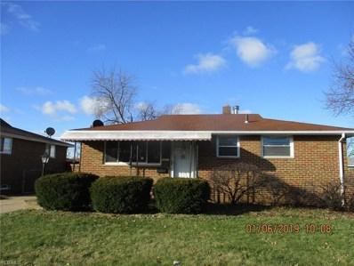 6364 Sandfield Dr, Brook Park, OH 44142 - MLS#: 4061494